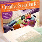 Creative Soap Bar Kit gift