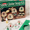 snow globe activity kit